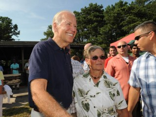 Biden Shows Up at Delaware Event That Late Son Beau Used to Attend