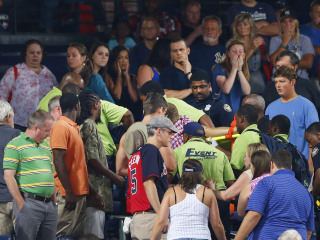 Fan Dies After Falling From Stands at Atlanta Braves Game