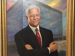 For Black-Owned Liberty Bank, Hurricane Katrina Brought Challenges