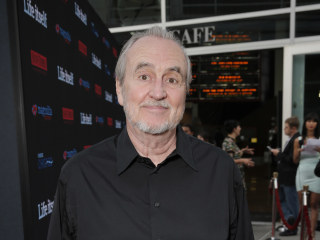 Slasher King Wes Craven, Creator of Freddy Krueger, Dies at 76