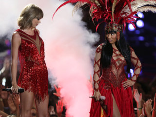 MTV Video Music Awards: Winners and Most Memorable Moments