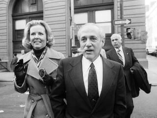 Colorful Former Maryland Gov. Marvin Mandel Dies at 95
