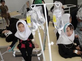 School Poisoning? Dozens of Girls Fall Ill in Herat, Afghanistan
