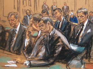 Tom Brady NFL Hearing Gives Notorious Sketch Artist a Second Chance