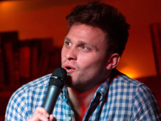 Jon Rudnitsky, Stand-Up Comic, Joins 'Saturday Night Live' as Featured Player