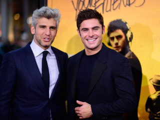 Zac Efron's New Movie Is a Bomb for the History Books