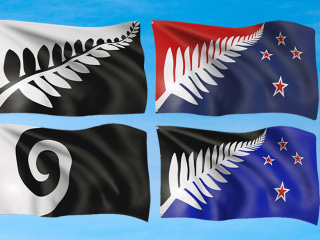 New Zealand Flag Debate: Final Four Designs Chosen Before National Vote