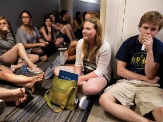 College Freshmen Will Get Sick. Here's How to Prepare