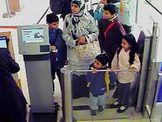 British Family, Feared Headed for Syria, Detained in Turkey: Counterterror Officials
