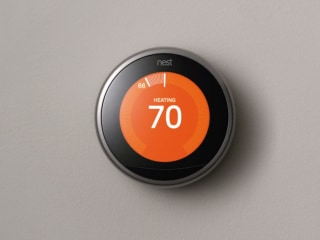 New Nest Thermostat Bumps Up Display Size, Adds Furnace Check