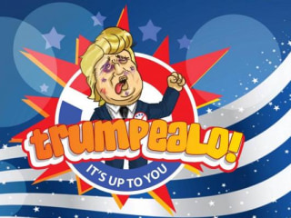 Mexican App Developers Create 'Trumpéalo' Video Game