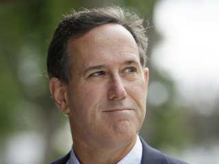 Rick Santorum is First 2016 Hopeful to Visit All 99 Iowa Counties