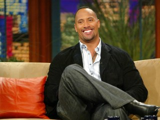 Dwayne 'The Rock' Johnson Will Sing for Disney's 'Moana'