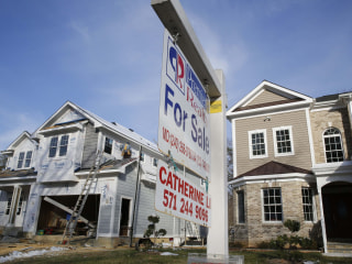 Silver Lining to Market Turmoil: Stock Selloff Sinks Mortgage Rates