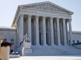 Supreme Court Takes Up Issue of Money for Victims of Iran Terror