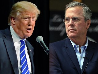 Bush Defends Speaking Español After Trump Criticism