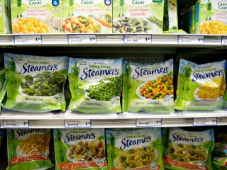 General Mills Sells Green Giant as Appetite for Frozen Food Ebbs