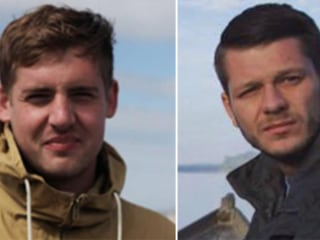 Vice News Journalists Detained in Turkey Are Freed; Fixer Remains in Detention