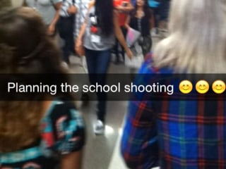 Arizona Teen Arrested for Snapchat School Shooting Threat