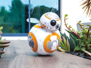Star Wars BB-8 Droid Will Be the Gift All Young Jedi Crave This Season