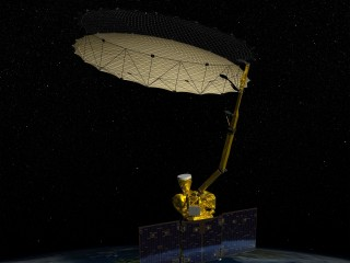 Key Radar Fails on NASA's $1 Billion SMAP Soil Moisture Satellite