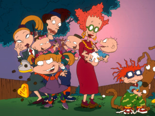 Nickelodeon Might Bring Back Your Favorite Childhood Shows