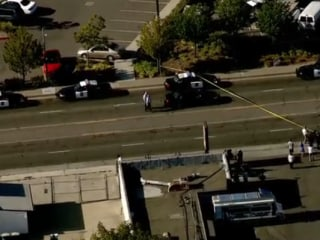 Three Shot, One Killed, Near Sacramento City College