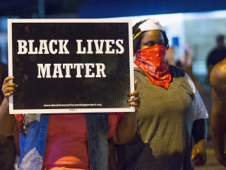 Conservative Backlash Emerges Against Black Lives Matter Movement