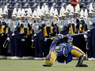 Catch College Football Spirit With These HBCU Marching Bands