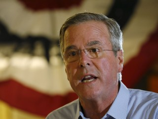 Jeb Bush Campaign Announces First TV Ad Buy