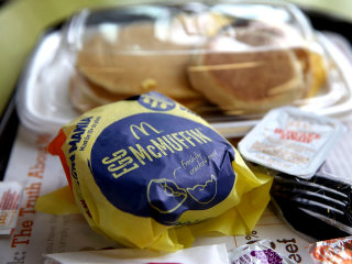 McDonald's Launches All-Day Breakfast: Why the Meal Is Key in Fast-Food Wars