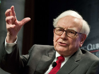 Warren Buffett's Berkshire Invests $1 Billion in Apple