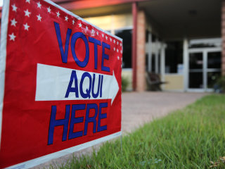 Early Latino Turnout Numbers Give Reason for Optimism and Concern