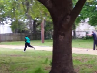 Michael Slager, Cop Who Killed Walter Scott, Says He Felt Threatened