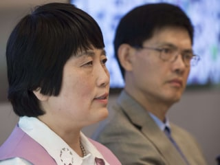 Advocates seek independent investigation into past firing of Chinese-American scientist