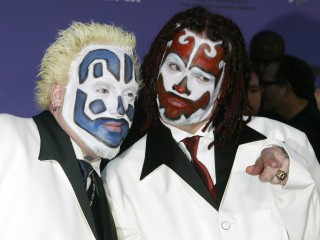 Juggalos, Fans of Insane Clown Posse, to Protest FBI Gang Label