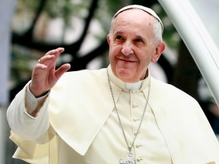 A Changing American Church Awaits Visit From Pope Francis