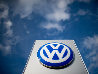 Volkswagen, Justice Department Reach Deal Over Diesel Emissions