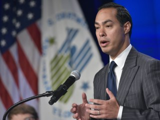 Opinion: The Winner of Last Night's Iowa Caucus was Julián Castro