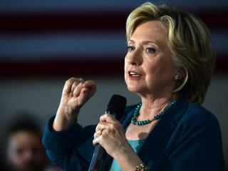 Hillary Clinton: I Oppose the Keystone XL Pipeline
