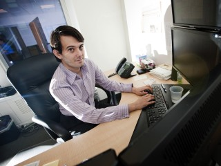 Turing Pharmaceuticals, Company at Center of Drug Price-Gouging Storm, Cuts Cost of Medicine