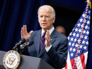 Biden Team Calls Report on 2016 Leak 'Categorically False'