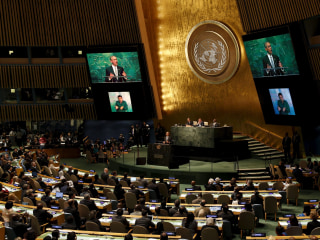 U.N. General Assembly: What to Watch For as World Leaders Meet