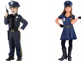 Mom Slams Party City Over 'Sexualized' Costumes For Little Girls