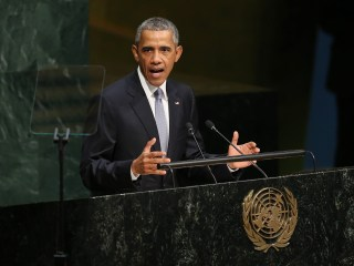 Obama at United Nations: We Must Stamp Out 'Apocalyptic Cult' ISIS