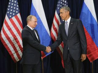 Obama, Putin Talks 'Surprisingly Open' After Frosty Beginning