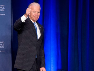 Trade Agreement the Latest Policy Hurdle for A Biden Run