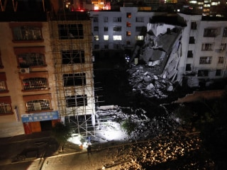 Liuzhou, China, Rocked by 'Massive' Explosions; 7 Dead, 50 Injured