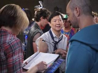 New Ken Jeong Sitcom Marks a Milestone in Primetime Diversity