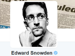 #LessonLearned: Snowden Snowed Under by 1M Twitter Email Notifications